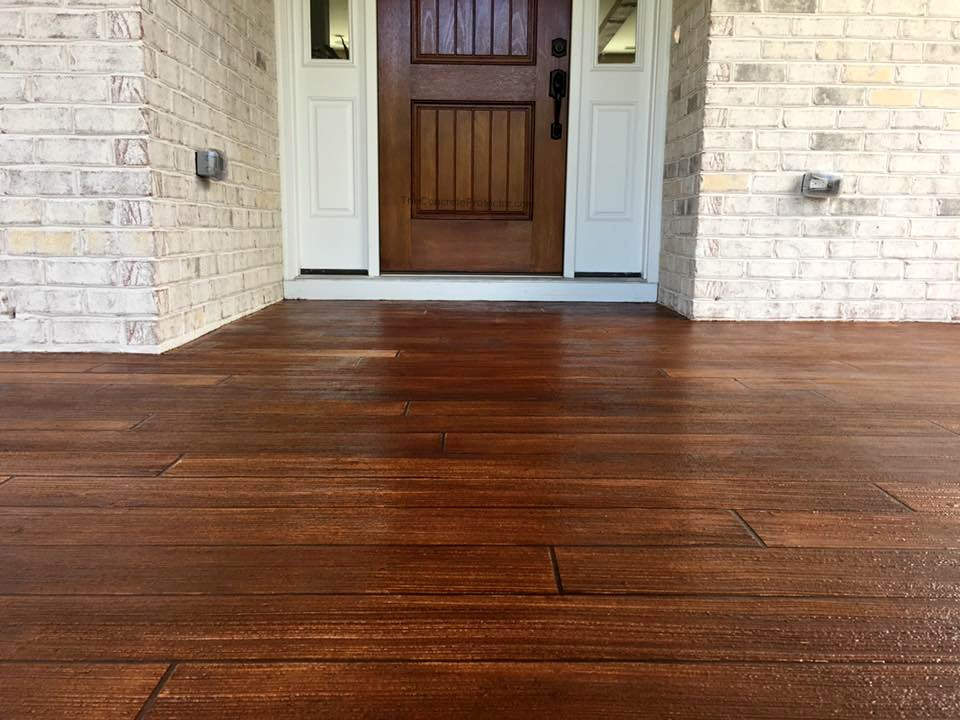 Reeves Concrete Solutions | Concrete Wood | Brookville Indiana